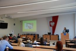 municipality training in Poland