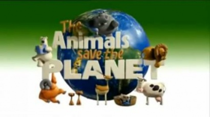 the animal save the planet