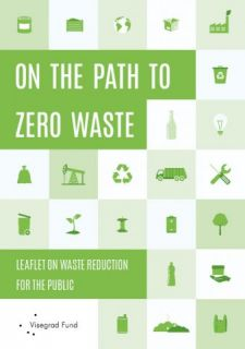 on the path to zero waste